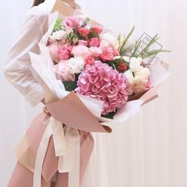 러블리 핑크자이언트XL